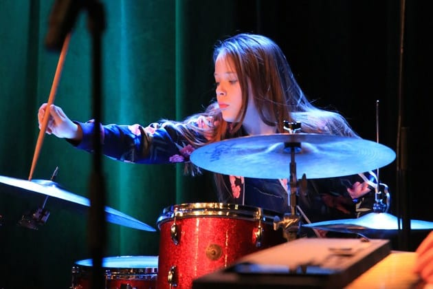Barnas jazzscene // Nasjonal jazzscene hovedbilde