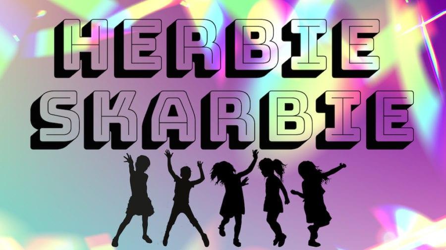 Barnas kulturbryggeri: Streetdance med Herbie Skarbie hovedbilde