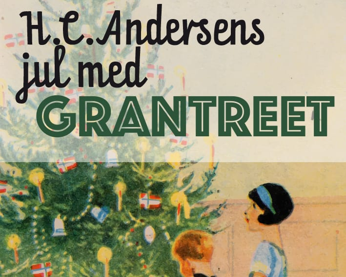 H.C. Andersens jul hovedbilde