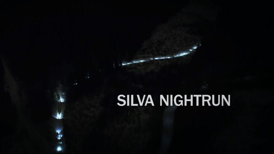 SILVA Nightrun Oslo hovedbilde
