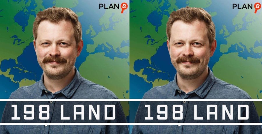 198 Land med Tørnquist og Drillo hovedbilde