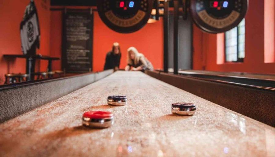 Ny nabolagsrestaurant på Vinslottet hovedbilde
