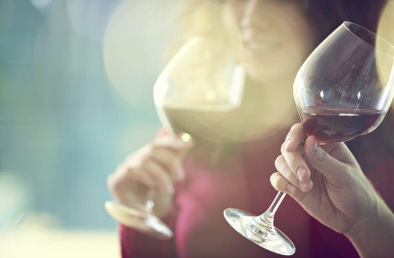 Mathallens vinklubb hovedbilde