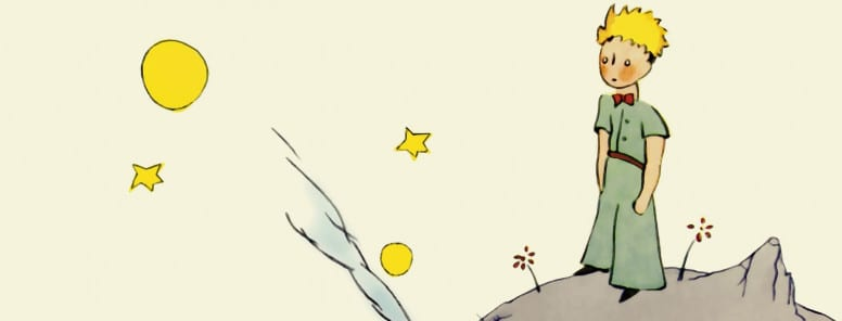 Den Lille Prinsen hovedbilde