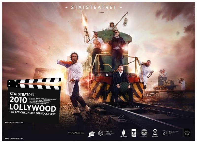 210 Lollywood – Oslo Nye hovedbilde