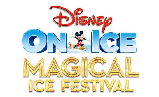Disney On Ice 2020 hovedbilde