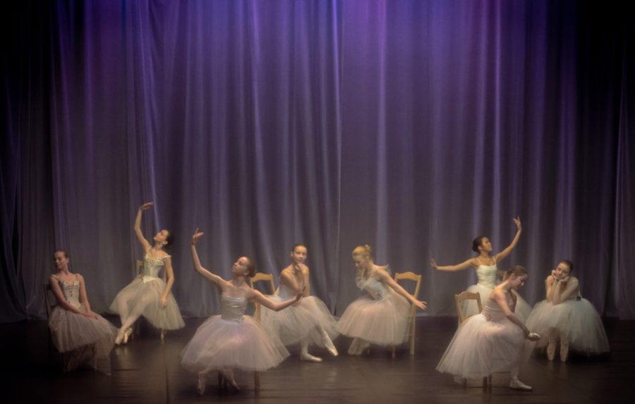Kirkenær Ballettskoles Juleforestilling hovedbilde