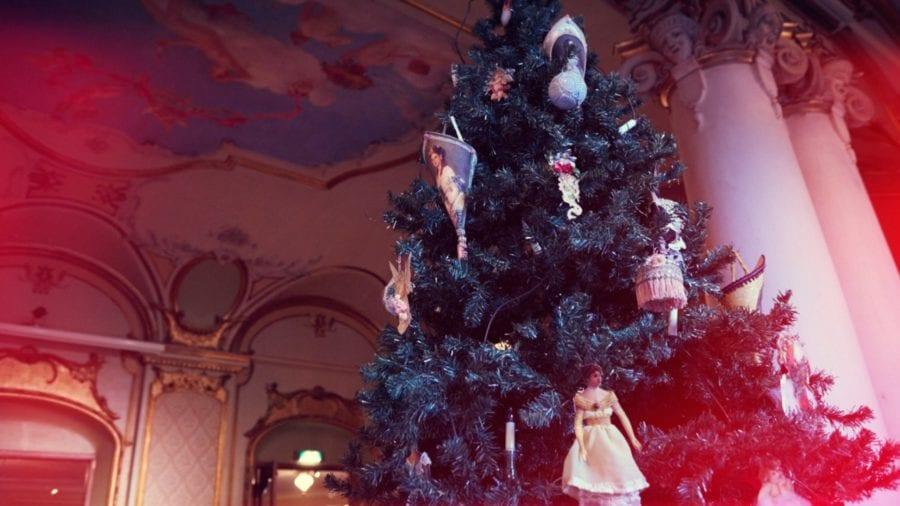 Barnas julespesial – H.C. Andersen jul hovedbilde