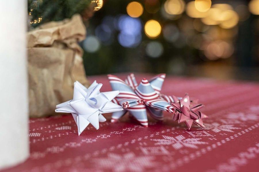 Eventbilde: Juleverksted på Teknisk museum