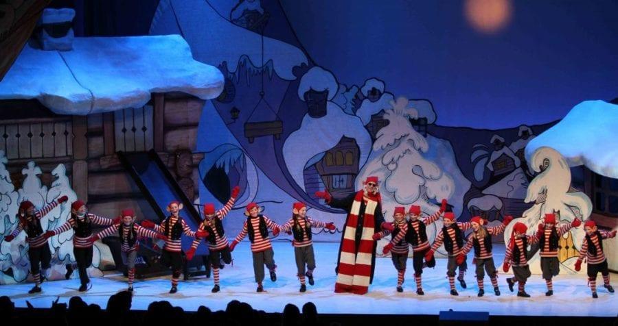 Putti Plutti Pott og Julenissens Skjegg 2019 hovedbilde