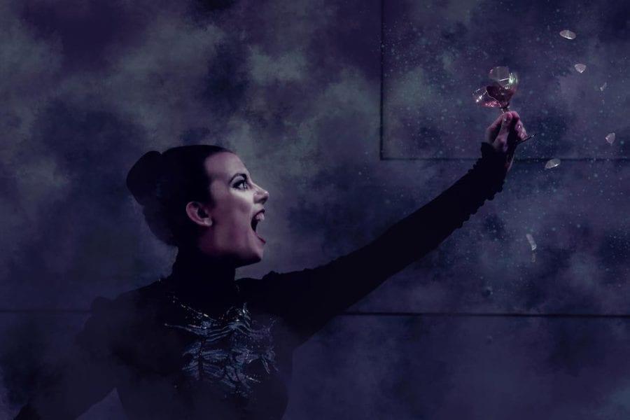 Eventbilde: Operapub på Røverstaden
