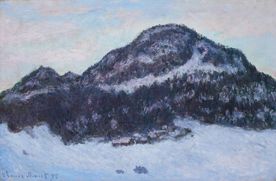 Claude Monet og Bærum: 125 års jubileum hovedbilde