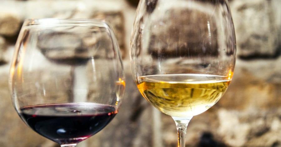 3+3 fra Burgund – Mathallen vinklubb hovedbilde