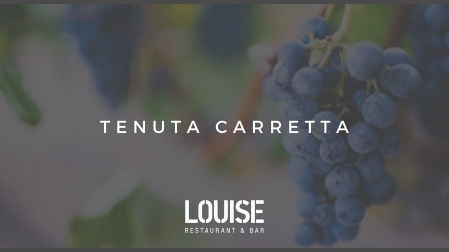 Winemakers Dinner med Tenuta Carretta fra Piemonte hovedbilde