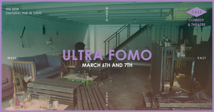 Ultra FOMO hovedbilde