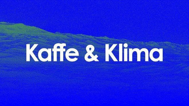 Kaffe & Klima med Dag O. Hessen hovedbilde