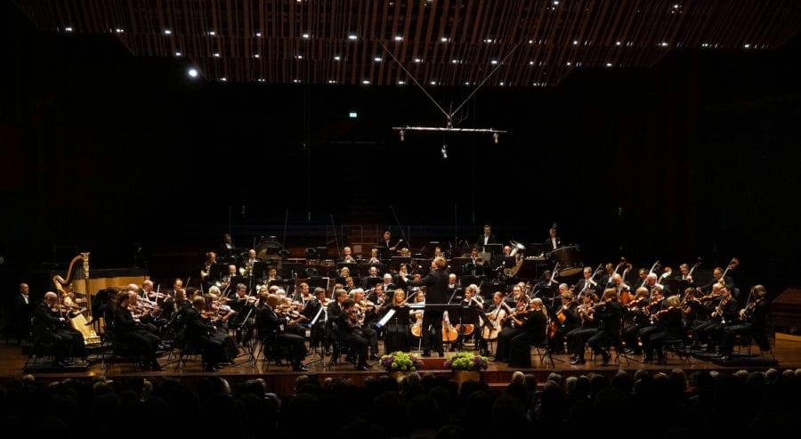Eventbilde: Oslo Filharmonien – Familiedag