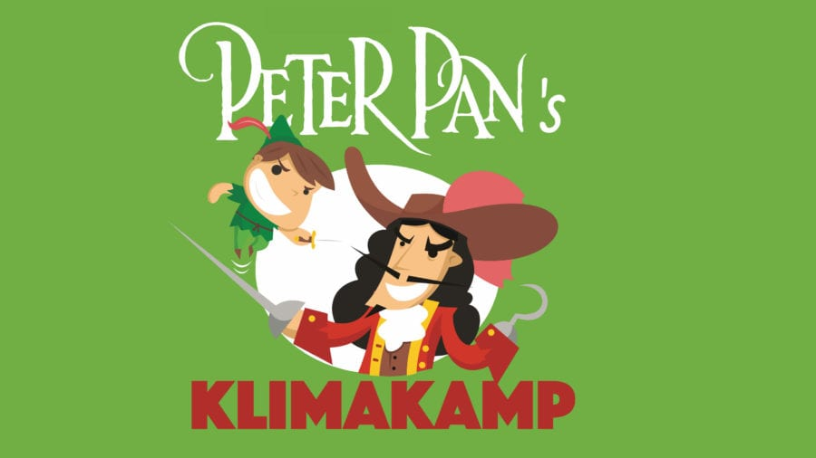 Eventbilde: Peter Pans Klimakamp