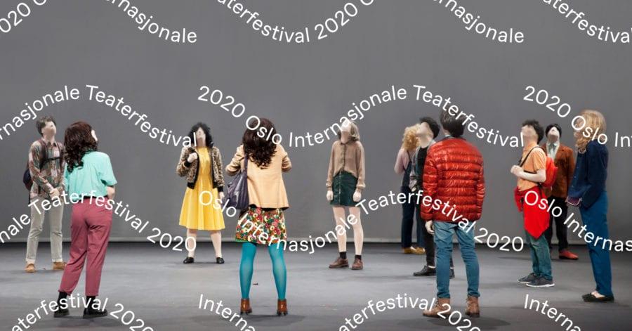 Oslo Internasjonale Teaterfestival 2020 hovedbilde