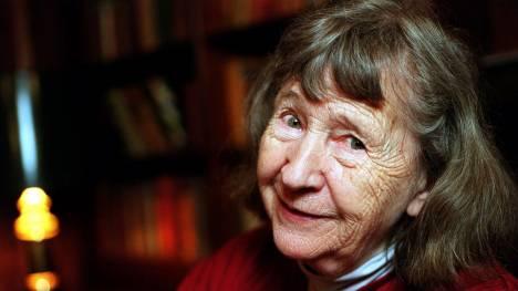 Barn i kolben: Anne Cath Vestly 100 år – Spikk og lytt hovedbilde