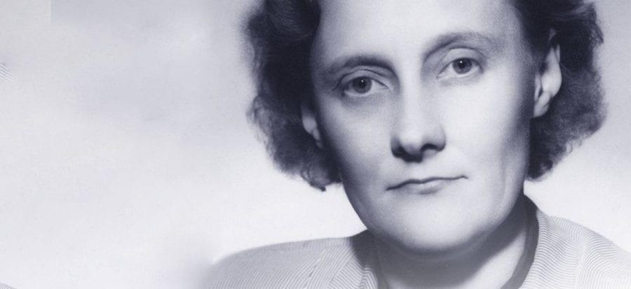 Eventbilde: Krig og litteratur: Astrid Lindgren. Krigsdagbøker 1939-1945