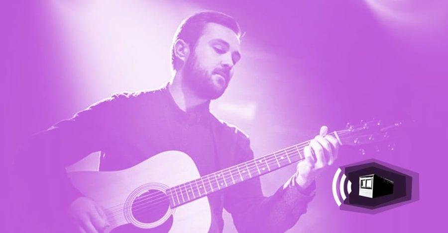Brakkesyke: Marius Klovnings gitarmusikk hovedbilde