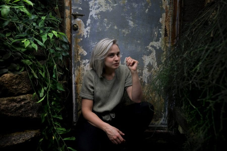 Frida Ånnevik // Rockefeller hovedbilde