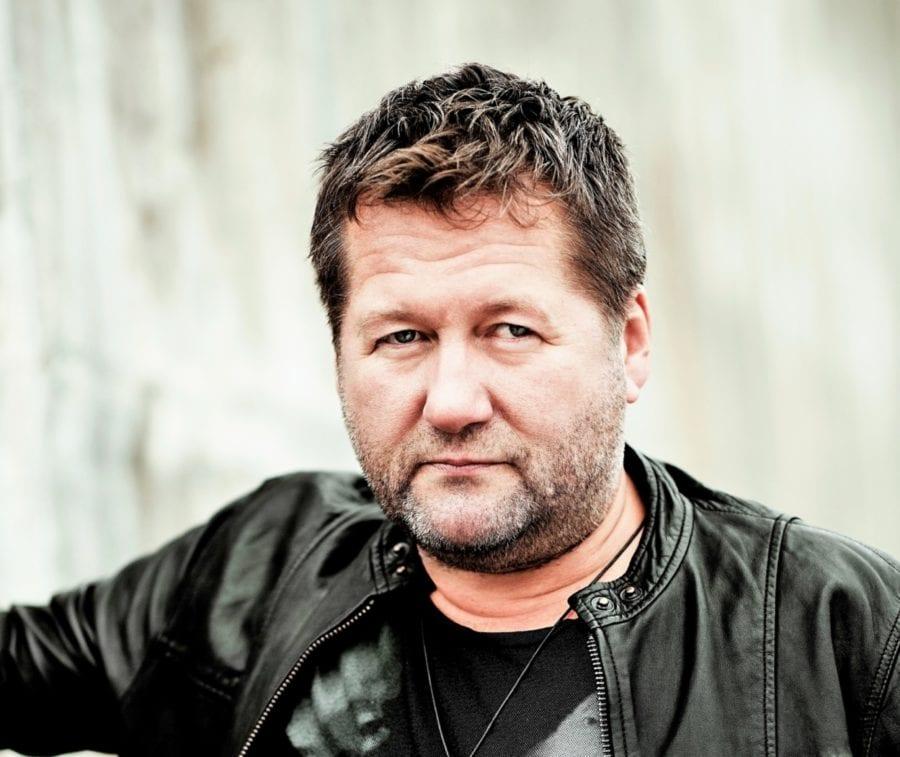 Intimkonsert med Bjarne Brøndbo hovedbilde