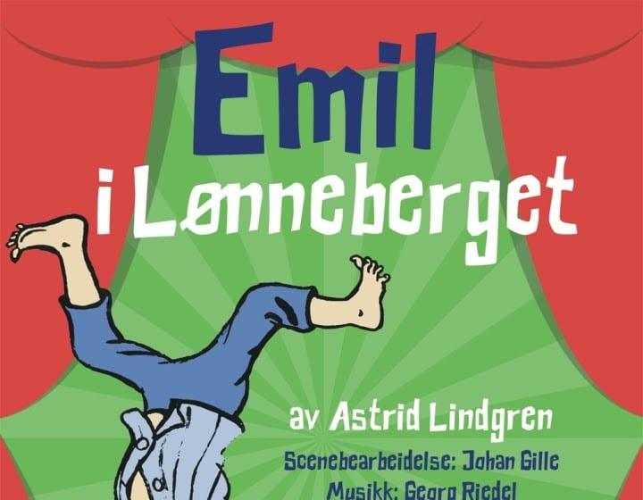 Emil i Lønneberget hovedbilde