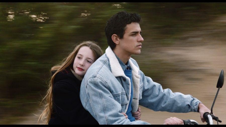 Hvis Bare – Italiensk filmfestival på Cinemateket hovedbilde