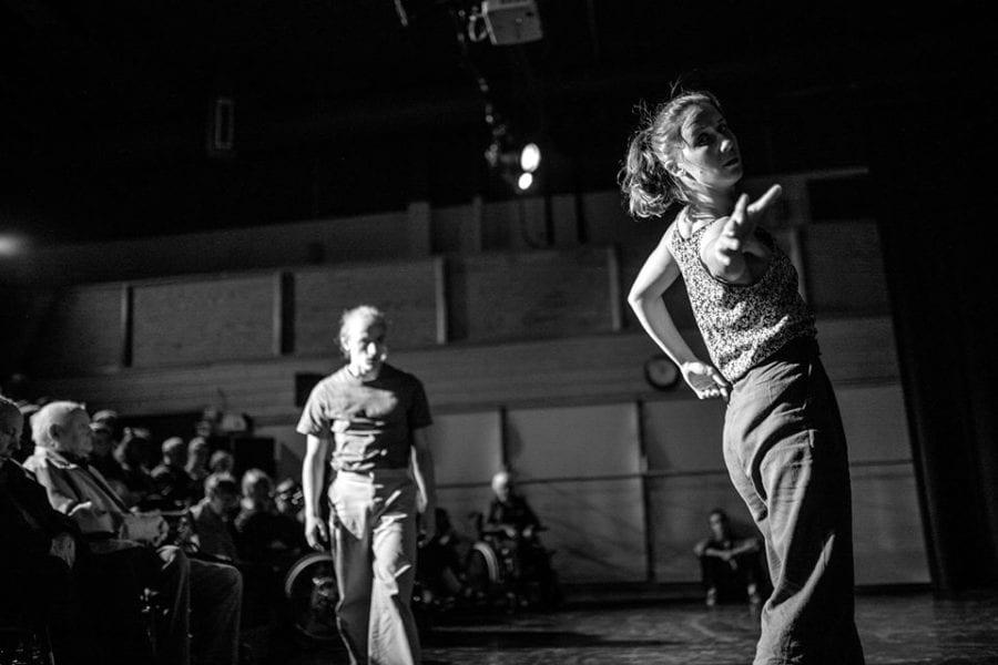TILT Grow: Webinar – Kommunikasjon av dansekunst hovedbilde