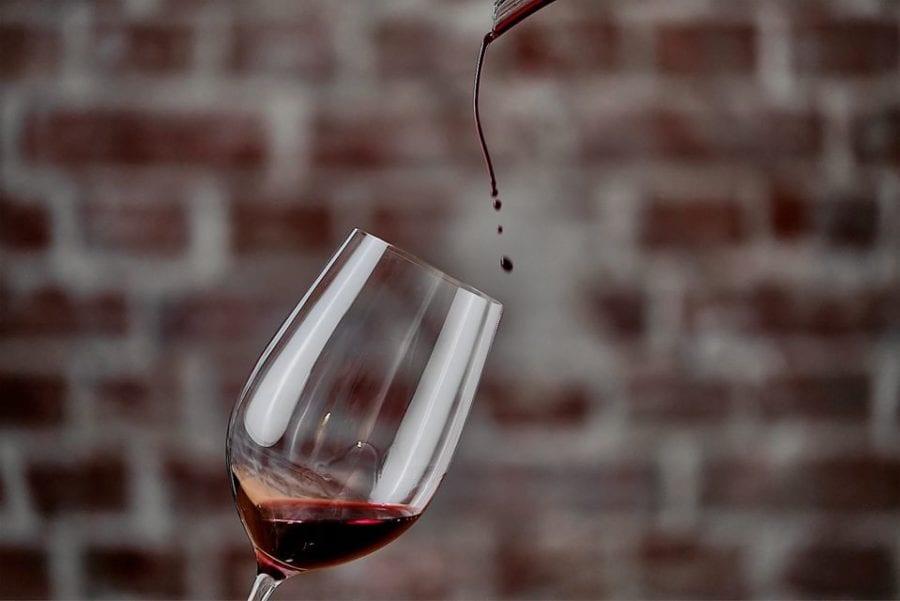 Rødviner – Live digitalt vinkurs hovedbilde