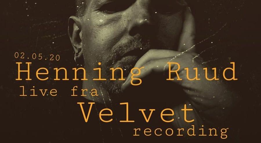 Live fra Velvet Recording hovedbilde