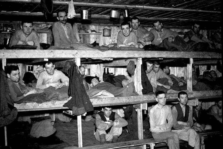 Frigjøringsjubileet: Samtale om tvangsarbeid i Norge hovedbilde