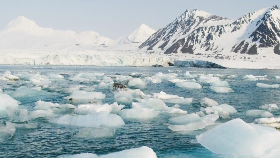 Arven etter Nansen – Banebrytende forskning nord for iskanten hovedbilde