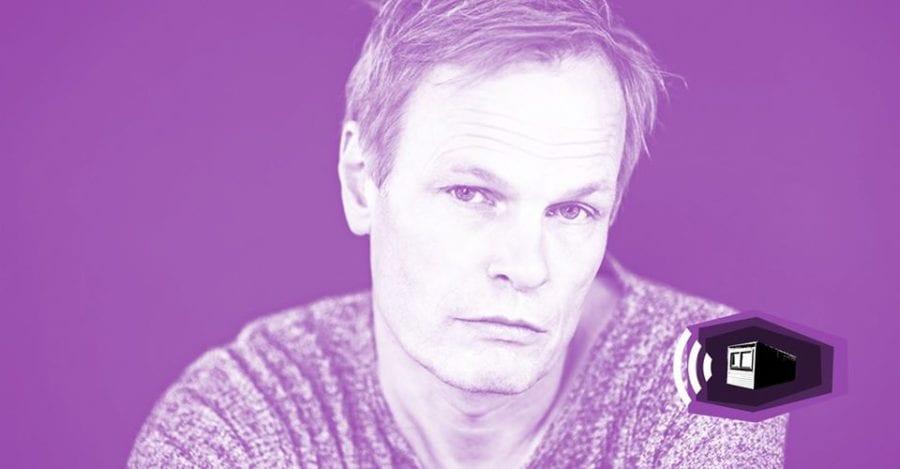 Brakkesyke og Ultron Sessions: Hans-Kristian Kjos Sørensen hovedbilde
