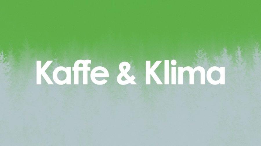 Eventbilde: Kaffe & Klima: Henrik Sætness om fornybar energi