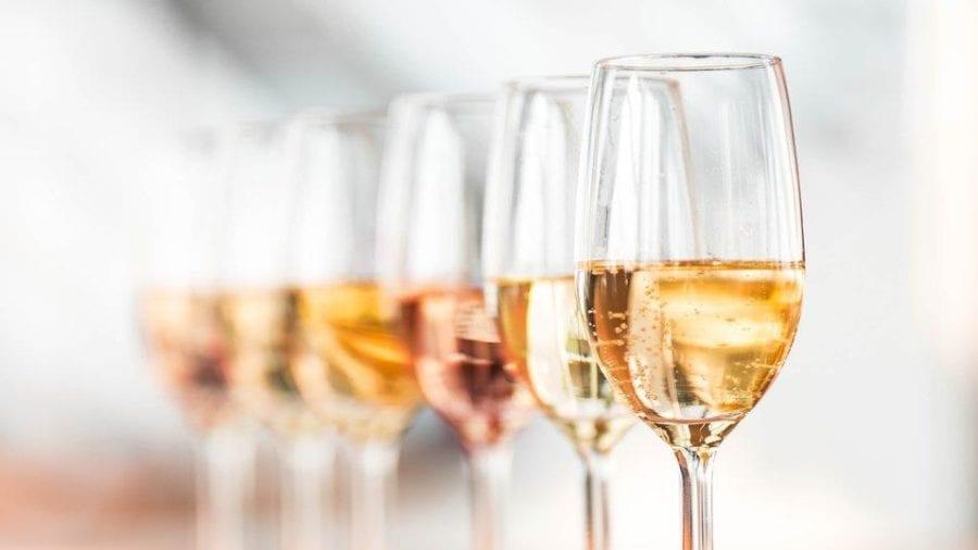Lær alt om champagne av en proff hovedbilde