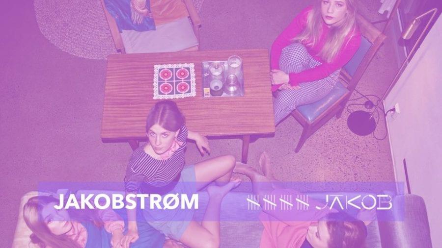 Jakobstrøm x Brakkesyke: From Scratch hovedbilde