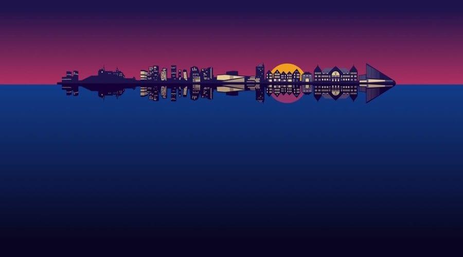 Sommernattsløpet 2020 – virtuelt løp hovedbilde