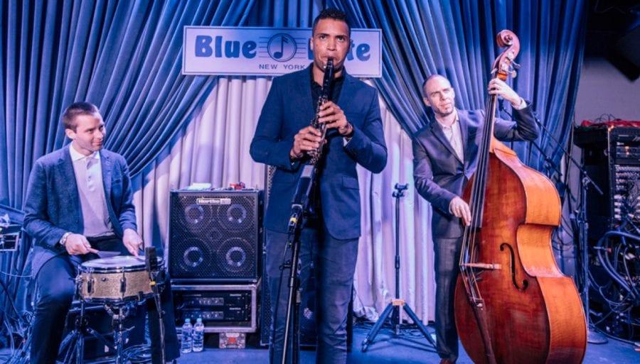 Felix Peikli presenterer: Summertime Jazzkonserter hovedbilde