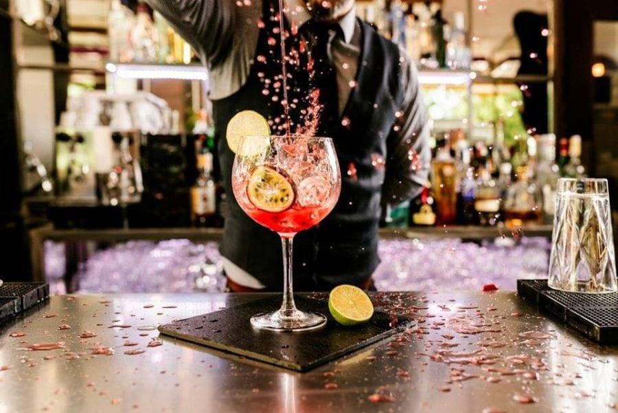 Eventbilde: Gin & Tonic – så mye mer!