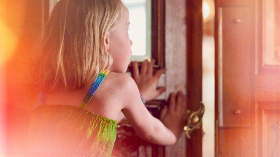 Barneomvisninger på Nationaltheatret hovedbilde