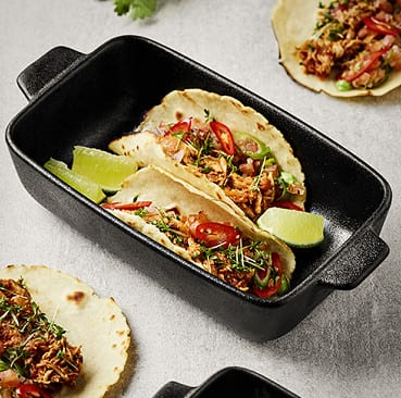 Lær å lage taco med Kulinarisk Akademi hovedbilde