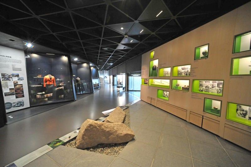 Sommeromvisninger på Maritimt Museum hovedbilde