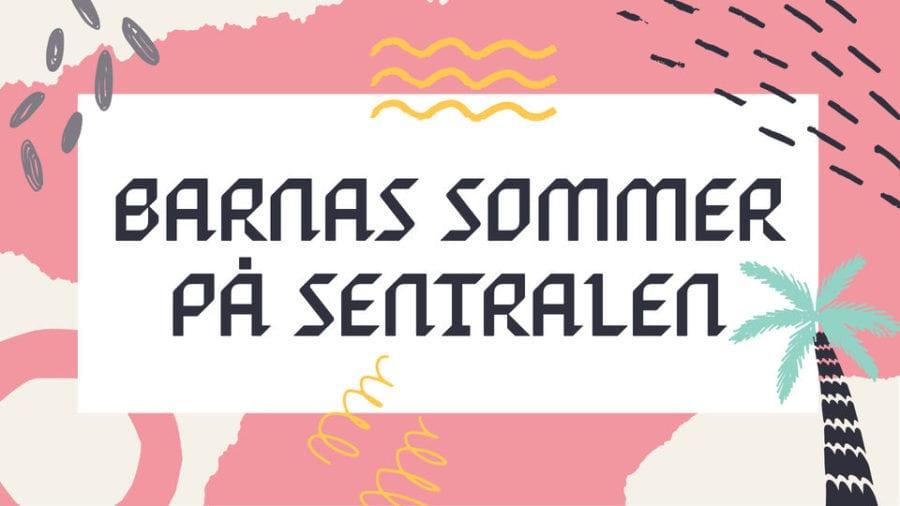 Barnas Sommerverksted: BOHO spesial hovedbilde