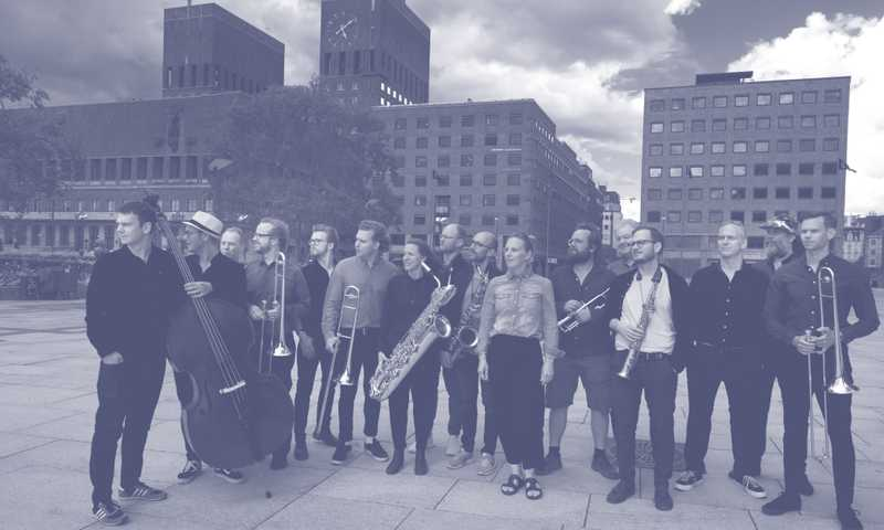 Eventbilde: Oslo Jazzfestival 2020