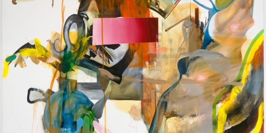 Årets utstilling i The Twist på Kistefos hovedbilde