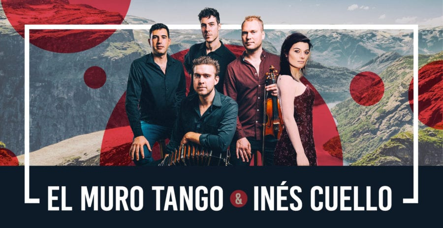 El Muro Tango & Inés Cuello hovedbilde