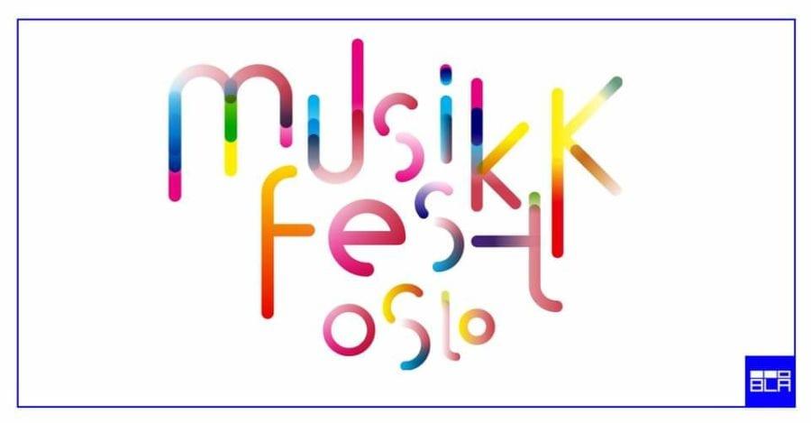 Musikkfest Oslo 2020 hovedbilde